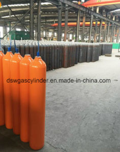 2L-200L High Pressure Nitrogen Argon Oxygen Cylinder pictures & photos