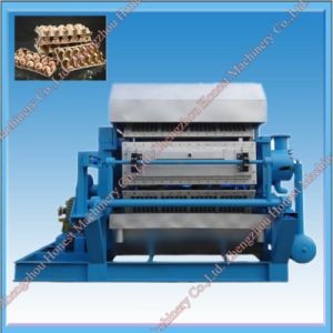 Hot Sale Egg Tray Machine Price Made in China pictures & photos