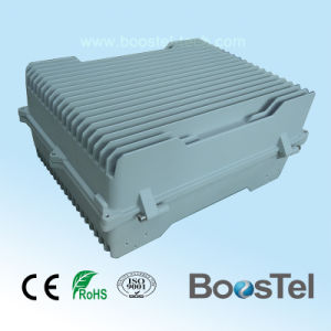 GSM 850MHz Wide Band RF Repeater pictures & photos