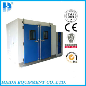 Walk-in Constant Temperature and Humidity Chamber (HD-E702) pictures & photos