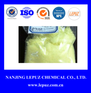 Curing Agent Benzil for Photocureable Coating pictures & photos