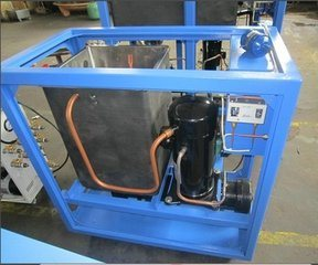 China Manufacturer Industrial Water Chiller pictures & photos
