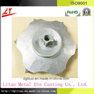 Aluminum Alloy Metals Die Casting Washing Machine Fittings pictures & photos