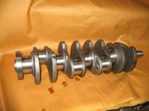 Crankshaft 2108 for Lada Car pictures & photos