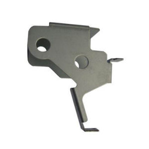 Chassis Base-Sheet Metal Part with Stamping/Laser Cut Technology pictures & photos