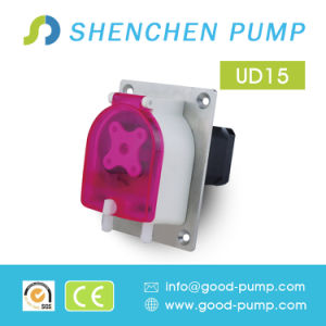 Easy Install OEM Peristaltic Pump for Dishwasher pictures & photos