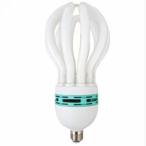 Energy Saving Light Bulb Lotus 85W105W CFL Lamp Hight Quality pictures & photos