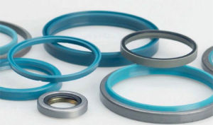 Piston Glyd Slide Rod Hydraulic PTFE Seals pictures & photos