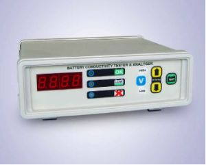 Battery Conductivity Tester (AC-DD-200) pictures & photos