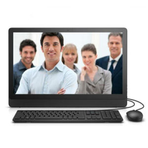 """23.8"""" Ultra-Slim All in One PC Desktop Computer pictures & photos"""