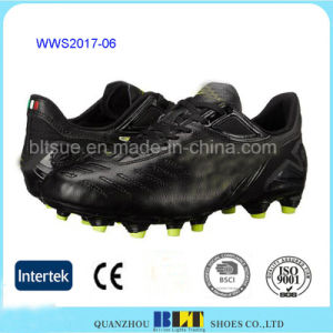Shock Absorbing EVA Insole Women′s Sports Footwear pictures & photos