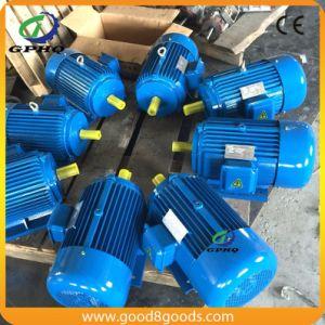 660V 380V 60Hz Motor Y315s 4 150HP pictures & photos