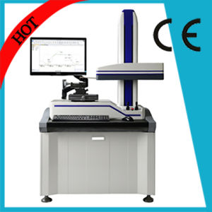 Portable Surface Roughness Measuring Instrument (circular) pictures & photos