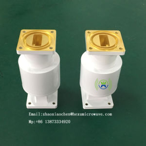 Sigle Channel Rotary Joint for Vsat and Microwave Communication System pictures & photos