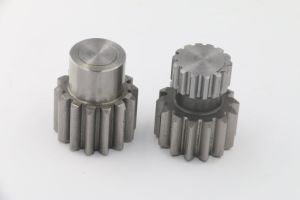 Small Mold Gear pictures & photos
