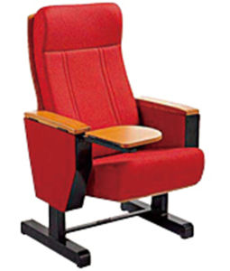 Hot Sales Auditorium Chair with High Quality/Public Chair LT14 pictures & photos