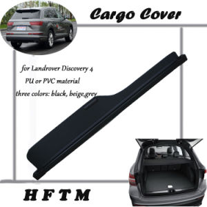 for Landrover Discovery 4 Parcel Shelf Cargo Cover pictures & photos