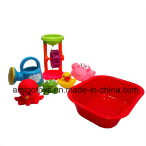 Summer Toy Kids Play Set Beach Toys pictures & photos