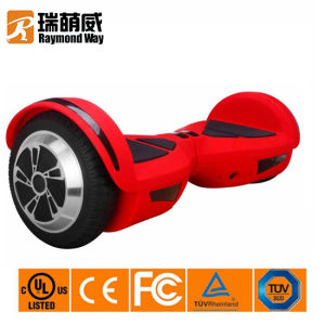 7.5 Inch Hoverboard Electric Scooter 2 Wheels Self Balancing Scooter Smart Balance Wheel Skateboard with Remote