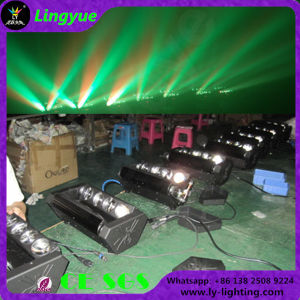 China RGBW 4in1 DMX LED Beam RGB Spider Moving Head pictures & photos
