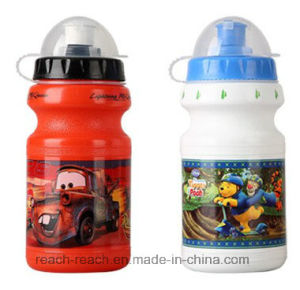 BPA Free Children′s Plastic Water Bottle (R-1150-1151-1152) pictures & photos
