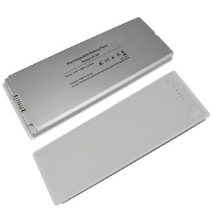 "OEM Laptop Battery for Apple MacBook 13"" A1181/A1185/Ma561/Ma566 White pictures & photos"
