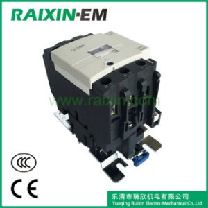 Raixin New Type Cjx2-N40 AC Contactor 3p AC-3 380V 18.5kw pictures & photos