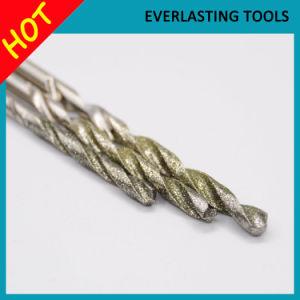 High Speed Steel Diamond Core Drill Bit pictures & photos