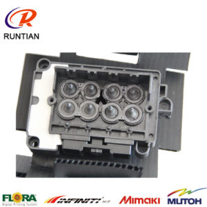Top Quanlity Epson Dx7 Printhead with Solvent Coded Head pictures & photos