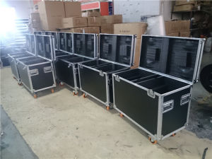 Rack Case for LED Moving Head 2 in 1 pictures & photos