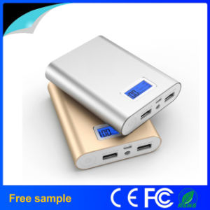 OEM 18650 Li-ion Battery Portable Power Bank pictures & photos