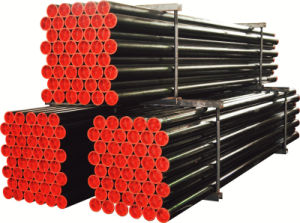 89mm Hwl 3m /1.5m Wireline Core Drill Rod with Heat Treatment pictures & photos