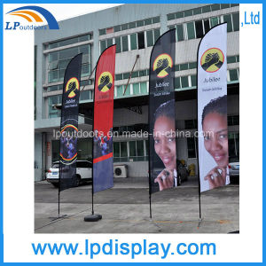 Customized Flag Printing and Advertising Banners for Sales pictures & photos