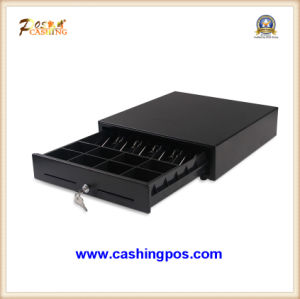 Heavy Duty Cash Drawer/Box for POS Cash Register HS-330b pictures & photos
