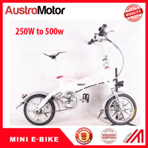 Cheap Folding Electric Bike Cheap Ebike Ce Ebike pictures & photos
