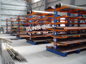 HDG Cantilever Racking pictures & photos