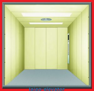 Cargo Elevator with 1 Phase, 220V, 50Hz pictures & photos