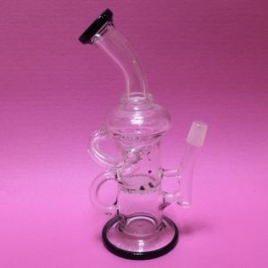 Wonder Recycler Smoking Glass Water Pipes pictures & photos