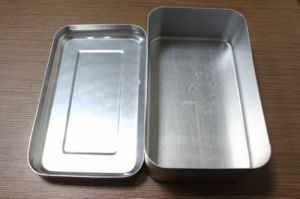 Customized China Manufactured Stamping Parts Box pictures & photos