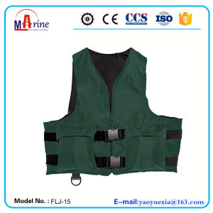 Youth Sport Vest with Pockets for Hunter pictures & photos