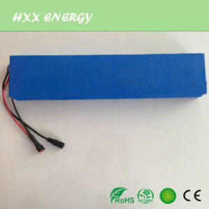 Rechargeable 36V 8ah Lithium Battery Pack for Electric Bike/Electric Scooter/Balance Scooter pictures & photos