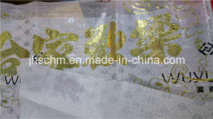 Automatic Hydraulic Jewelry Box Logo Hot Foil Stamping Machine pictures & photos