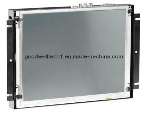 "10.2"" 16: 9 LCD Opne Frame Industrial Monitor with Touch pictures & photos"