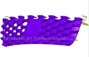 Auto Radiator Grille Mold Manufacture Auto Parts Plastic Mould pictures & photos
