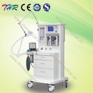 Thr-Mj-560b4 Medical Professional Anesthesia Machine Trolley pictures & photos