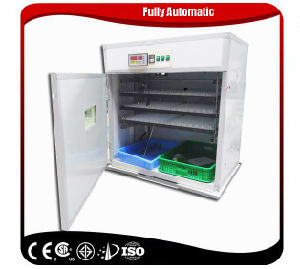 Technology Support Digital Commercial Poultry Eggs Incubator in Botswana pictures & photos