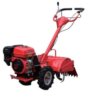 High Efficiency Manual Start  212cc GS/Ce Approved 4kw Gasoline Mini Tiller pictures & photos