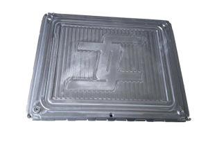 Customized CNC Part, Aluminum CNC Machining Part with Coating pictures & photos