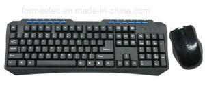 Multi-Media Wireless Mouse Keyboard Mouse pictures & photos