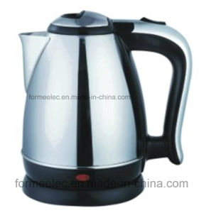 1.8L 1500W Electrical Water Kettle pictures & photos